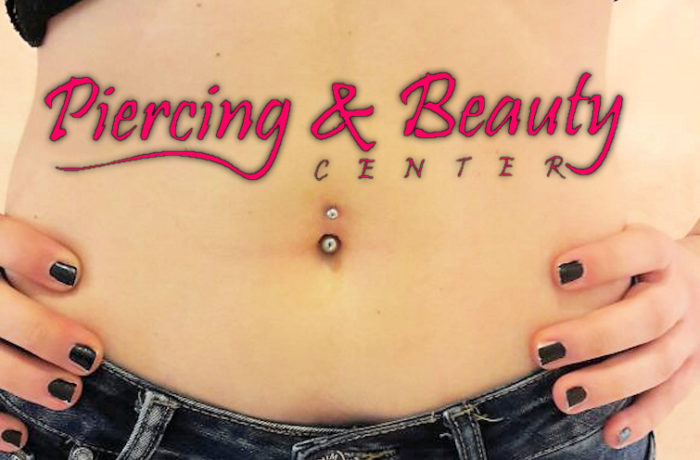 Body Piercing – Navel Piercing