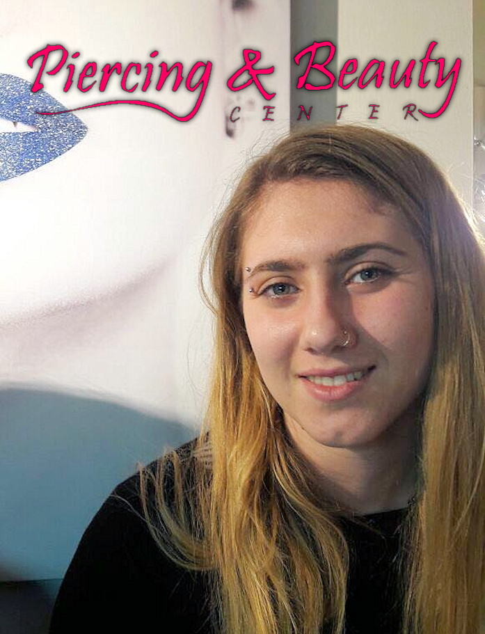Facial Piercing – Eyebrow Piercing