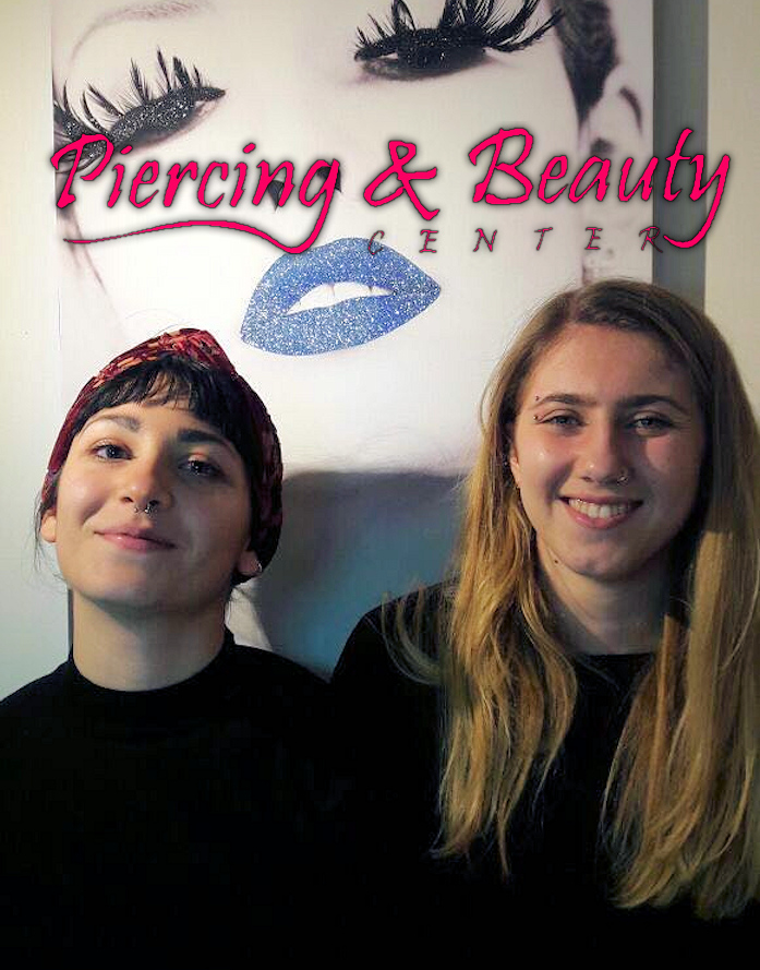 Facial Piercing – Septum Piercing – Eyebrow Piercing